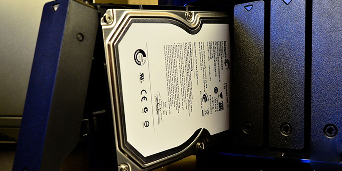 Nas Data Recovery in thrissur
